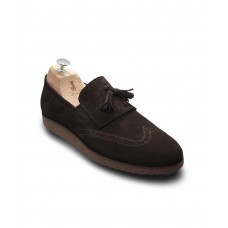 Hakiki Süet Deri Erkek Günlük Ayakkabı 2222