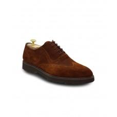 Hakiki Süet Deri Erkek Günlük Ayakkabı 2641
