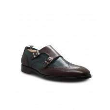 Hakiki Antik Deri Klasik Erkek Ayakkabı 1992